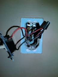 gfci outlet with light switch de couple gfci outlet from light switch doityourself com community
