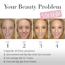 makeup routine cover everything from acne scars to age spots to hereditary rosacea middot how