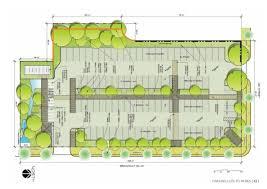 parking lot floor plan parking lots to parks kansas city