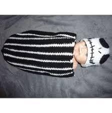 crochet nightmare before sew great