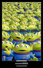 Toy Story Aliens Meme - im磧genes y carteles de alien pag 11 desmotivaciones