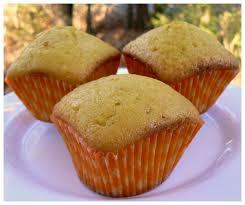 une plume dans la cuisine le palais gourmand muffins à l orange