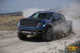 Ford Raptor Model Truck - ford raptor past and present off road xtreme