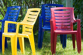 painting plastic chairs diy true value projects