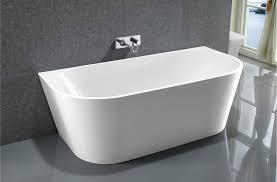 freestanding bath 1400mm 1400 baths ebay 1400mm 55 freestanding