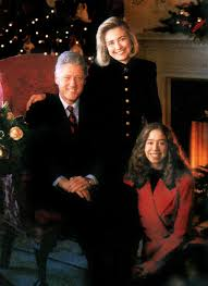 clinton family wikipedia