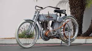 1910 harley davidson single belt drive s23 monterey 2016