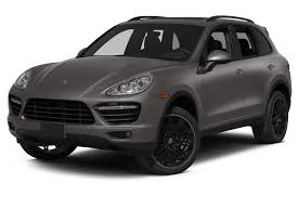 Porsche Cayenne 1st Generation - 2013 porsche cayenne turbo 4dr all wheel drive specs and prices