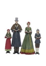 willow family choir ornament