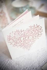 laser cut wedding programs laser cut wedding invitation mine laser
