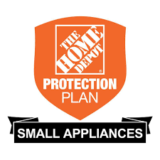 the home depot 3 year protection plan for small appliances 500