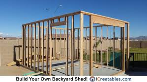 Backyard Garage Ideas Pictures Of Sheds With Garage Doors Garage Door Shed Photos