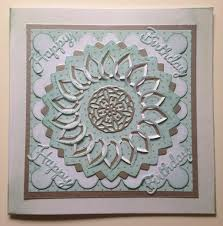 Cutting Dies For Card Making - 63 best cut fold and tuck cards images on pinterest