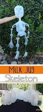 Skeleton Halloween Crafts Best 25 Halloween Arts And Crafts Ideas On Pinterest Halloween
