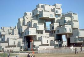housing was one of the main themes of expo 67 habitat 67 then
