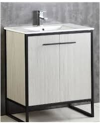 30 Inch Bathroom Vanity Cabinet by Check Out These Summer Savings Fine Fixtures Vdara 30 Inch Silver