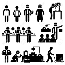 Factory Worker Job Description 11 174 Factory Worker Cliparts Stock Vector And Royalty Free