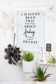 Black Friday Home Decor by Letterboard Happy Friday U2013 Heidi Swapp