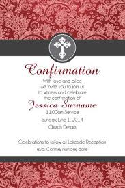 templates for confirmation invitations confirmation invites templates etame mibawa co