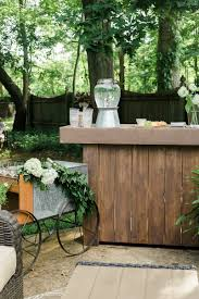 how to host a backyard summer wine party part 1