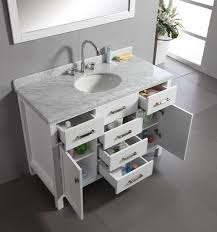 Foremost Bathroom Vanities by Foremost Bathroom Vanities Aspx Vintage 48 Bathroom Vanity With