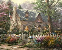 cottages cottages the kinkade company