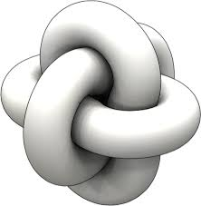 borromean ring images of borromean rings and tight clasp jason cantarella