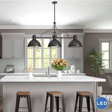 modern kitchen island pendant lights 3 light kitchen island pendant lighting fixture and joss main with