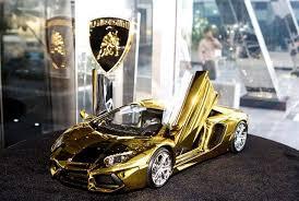 lamborghini aventador price in india 46 crore rupees gold lamborghini aventador awaits buyer in uae