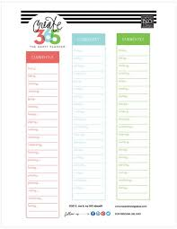 free printable life planner 2015 currently free printables for the happy planner free printable