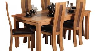 Solid Wood Dining Room Furniture Dining Room Infatuate Solid Wood Dining Table In Malaysia