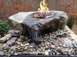 Fire Pit With Lava Rocks - lava rock for fire pit fire pit ideas