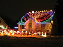 string light diy ideas cool home inside christmas cool christmas