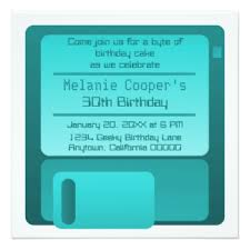 nerd birthday invitations u0026 announcements zazzle