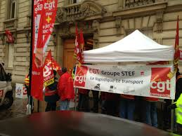 siege cgt cgt syndicats stef cgt groupe stef