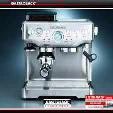 gastroback 42612 design espressomaschine advanced pro g gastroback design espresso maschine advanced pro g 13 images