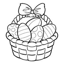 cute easter bunny coloring page batch coloring