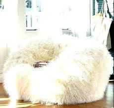 faux fur desk chair fur butterfly chair faux fur butterfly chair covers fluffy desk