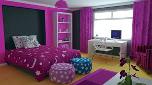 Colorful Bedrooms Simple Elegant And Affordable Home Cinema Room Ideas Idolza