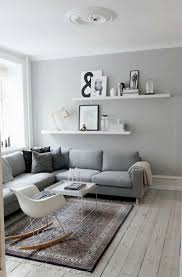 Decorating Ideas For Apartment Living Rooms Best 25 Grey Sofa Decor Ideas On Pinterest Grey Sofas Gray