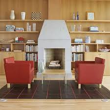 Light Oak Coffee Tables by Florence Knoll Square Coffee Table By Knoll Yliving
