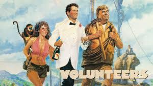 Tom Hanks Volunteer Scene  YouTube