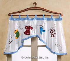Laundry Room Curtains Laundry Room Curtain Review Kaboodle Curtain Ideas