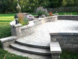 Hardscaping Ideas For Small Backyards Hardscape Ideas Hardscape Ideas For Front Of House Evisu Info