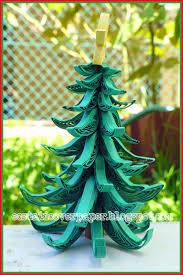 24 best quilled christmas trees images on pinterest quilling