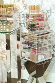 best 25 makeup collection storage ideas on pinterest makeup