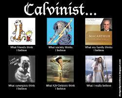 Meme Design - design of providence calvinist meme