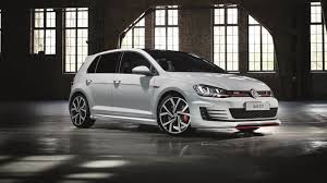 gti volkswagen golf gti and golf r to be offered with optional oettinger extras