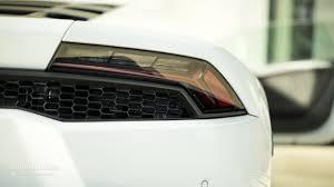 Lamborghini Huracan Back View - lamborghini huracan lp 610 4 review autoevolution