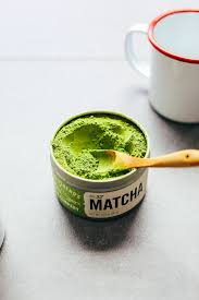 Free Green Best Vegan Matcha Latte Minimalist Baker Recipes